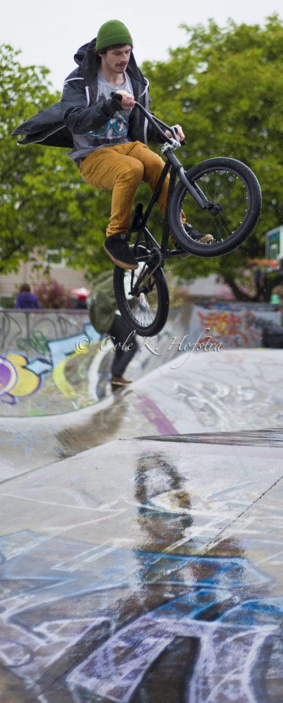 Cole Hofstra, kijker photography, sports, victoria, news, action, bmx, bike, fun, skate park (2 of 2)