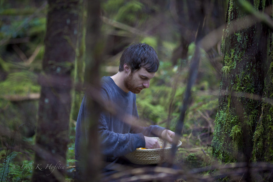 Cole Hofstra, photography,Castro Boatage, Foragers gallery, adventure,food,mushrooms,victoria (1 of 1)-2
