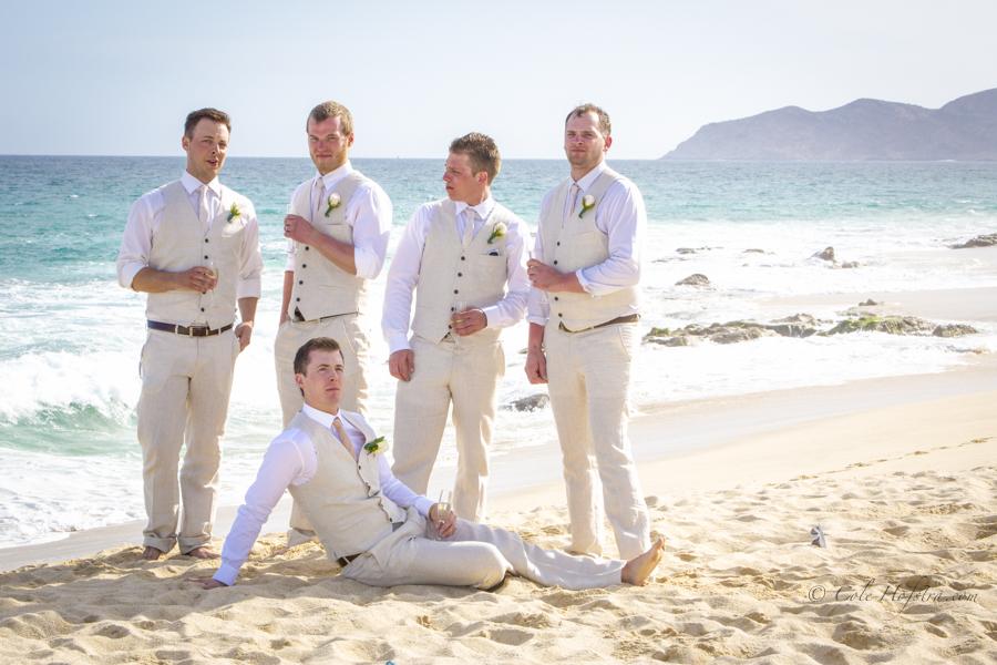 Calgary Wedding photographer Cole Hofstra