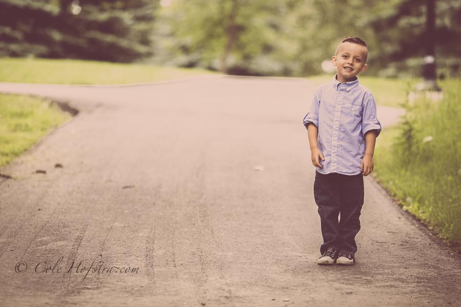 Calude Edmonton family photographer