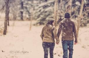 Patrick and Renee | Calgary