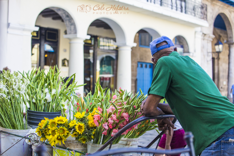 cole hofstra, cole hofstra photography, cuba travel, sunwing