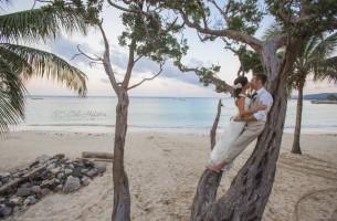 Adam & Lindsay | Jamaica