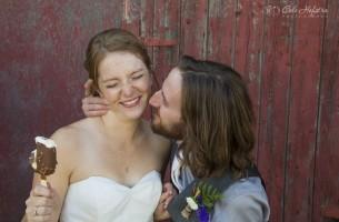 Kevin & Torrie | Devon