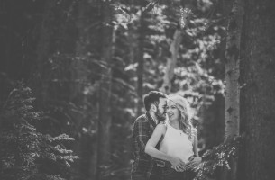 Sam & Jared | Canmore AB