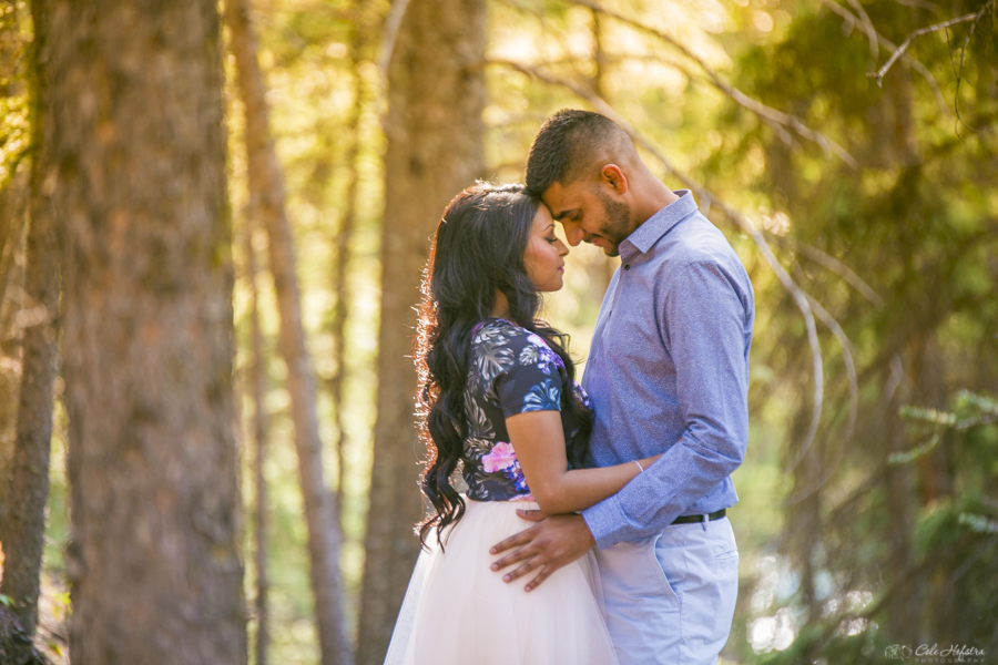 Calgary wedding photographer