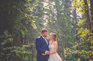 Edmonton Wedding