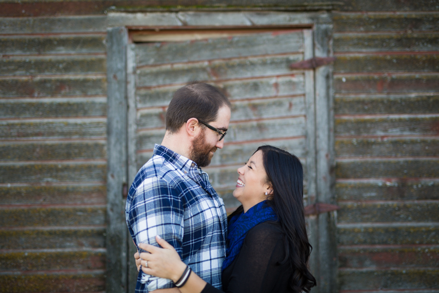 engagement photos in beaumont