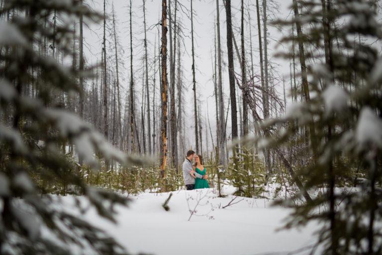 Calgary Adventure photographer