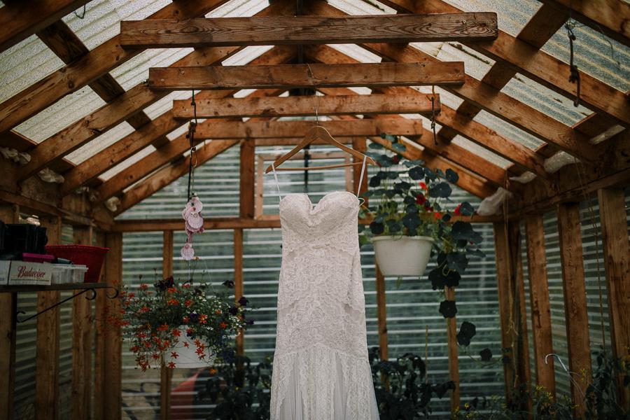Dawson city wedding photographer