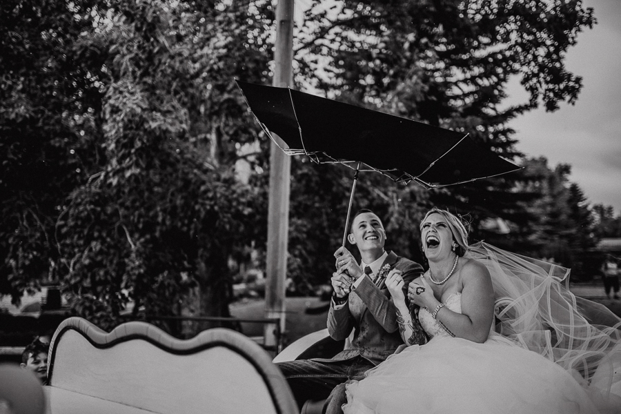 Rocking R Guest Ranch wedding photos