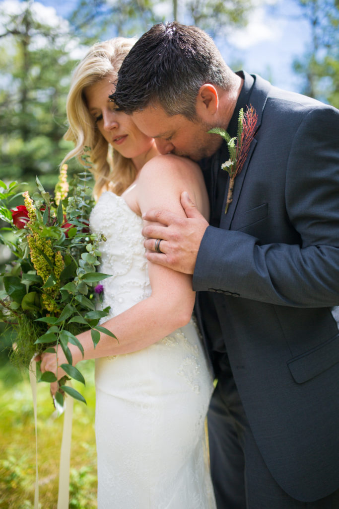 canmore elopement photographer, rockies elopement photographers, elopement in the rockies