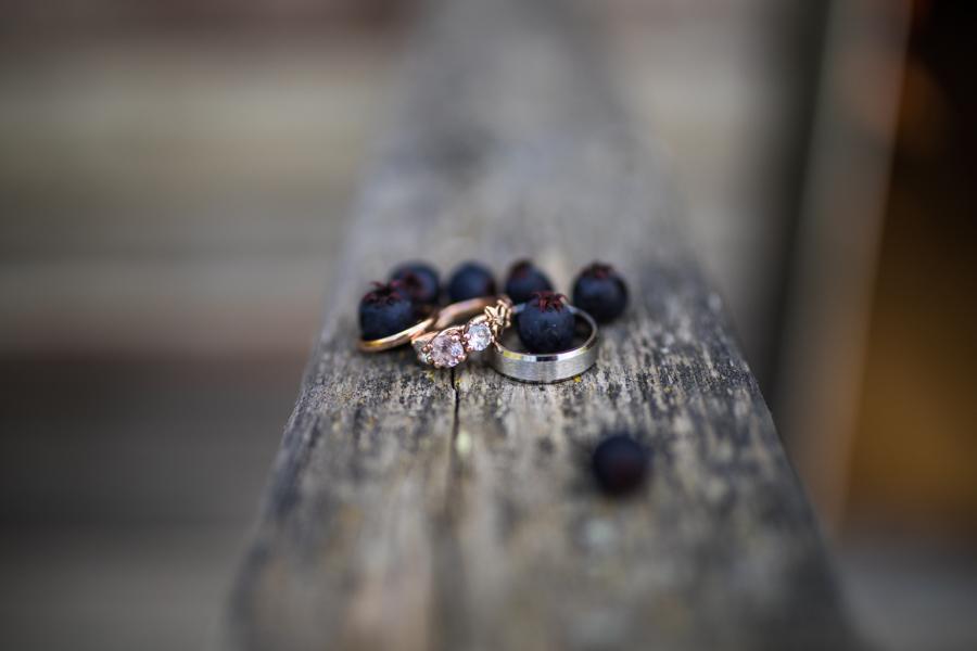 detail wedding rings, ring shots