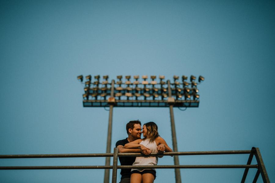 yeg engagement, baseball, baseball engagement, yeg baseball, baseball love, yeg, edmonton, edmonton engagement photography, hofstra, hofstra image, baseball lights