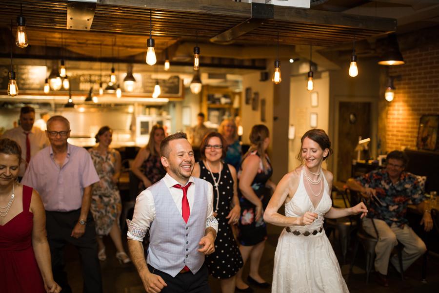 Kelowna wedding photographer, kelowna wedding, Krafty Kitchen and Bar, wedding reception, reception in kelowna, amazing food, epic events