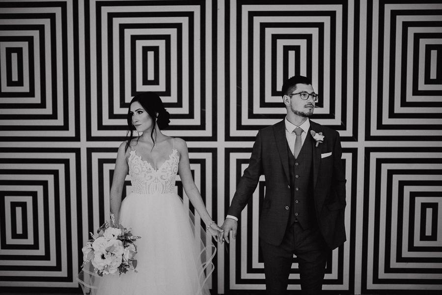 creative bride and groom shots, mexico wedding, at azul fives resort, destination wedding