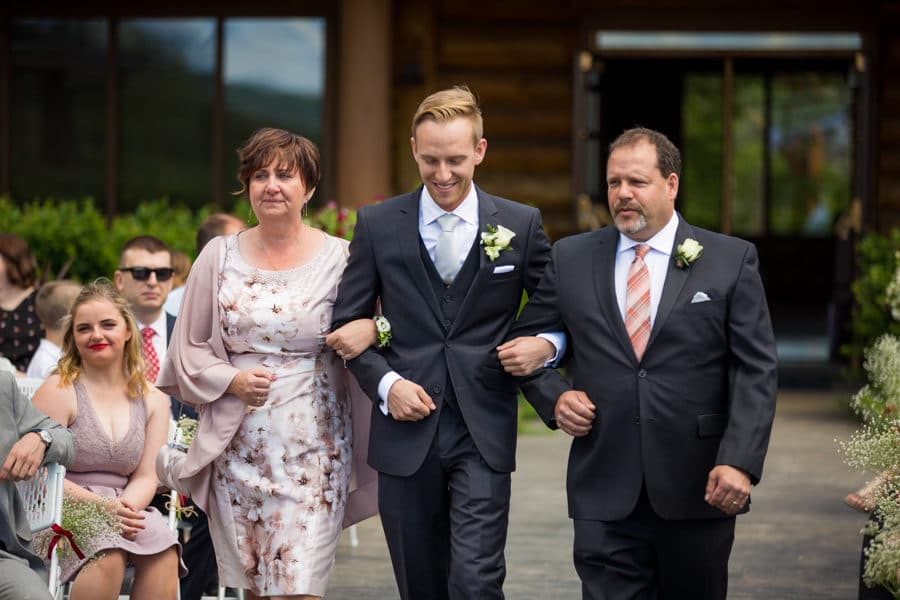 parents of the groom, cochrane ranch house, country style wedding