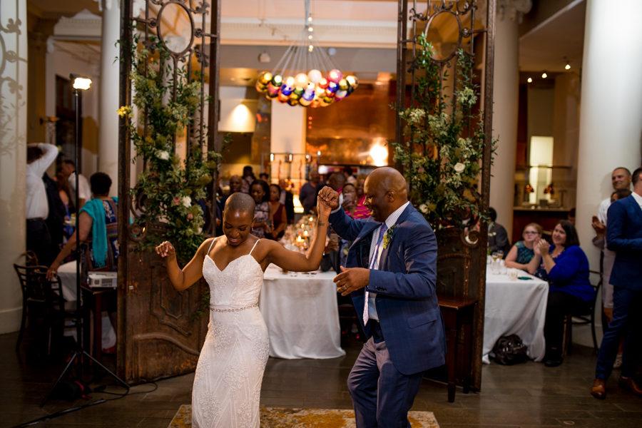 teatro ristorante weddings