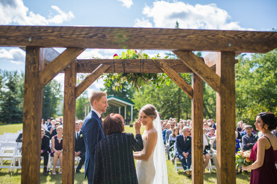 edmonton wedding officiants