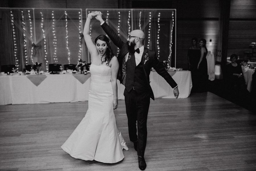 weddings at the calgary zoo
