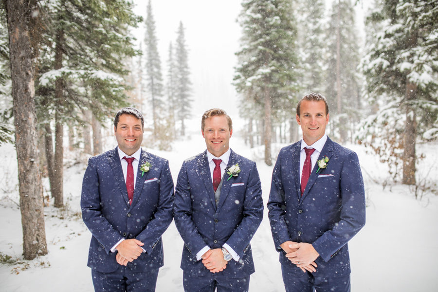 bragg creek weddings