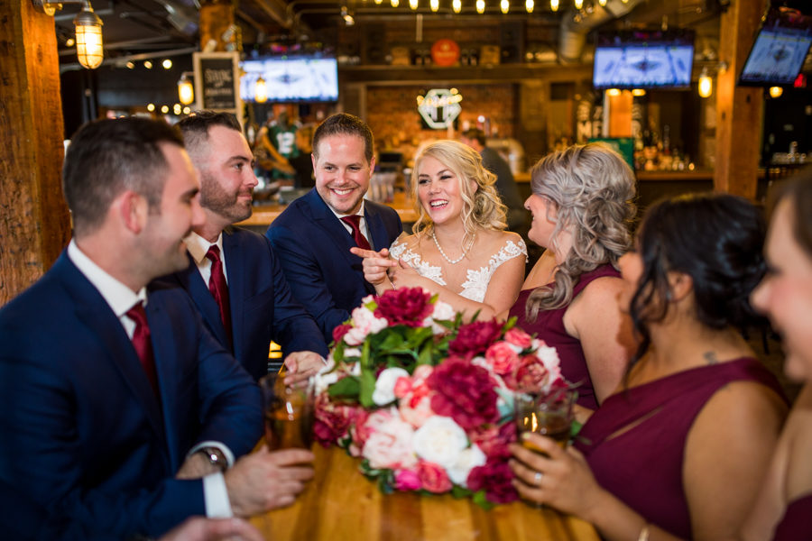 mercer tavern weddings
