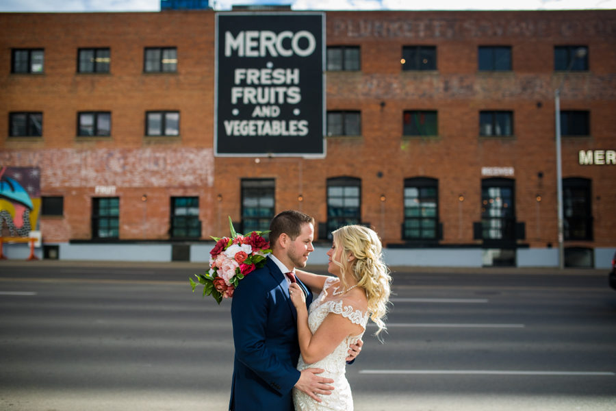 mercer tavern edmonton weddings