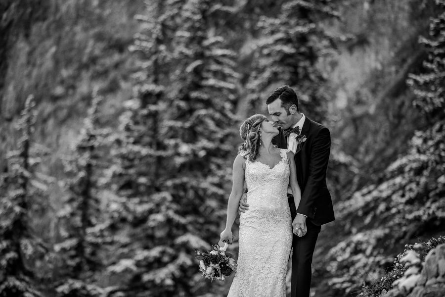 banff weddings, norquay weddings