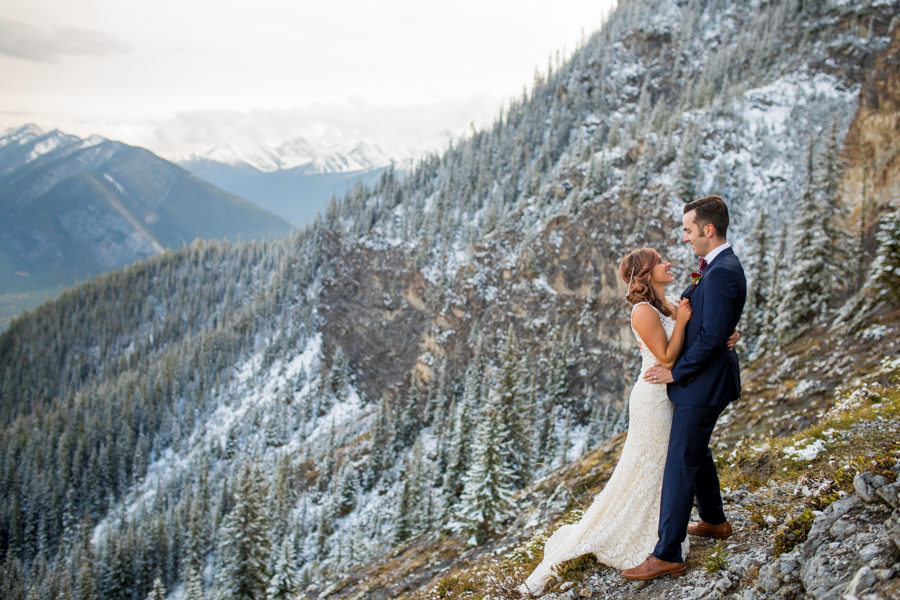 norquay weddings