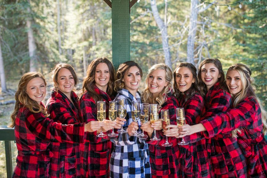 camp chief hector weddings