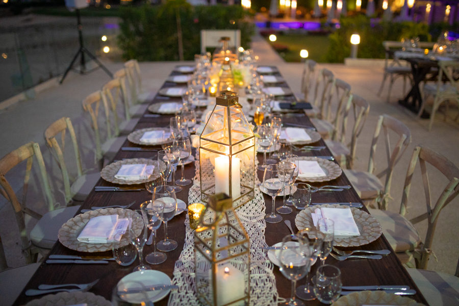 Paradisus Los Cabos - destination wedding - same sex destination wedding