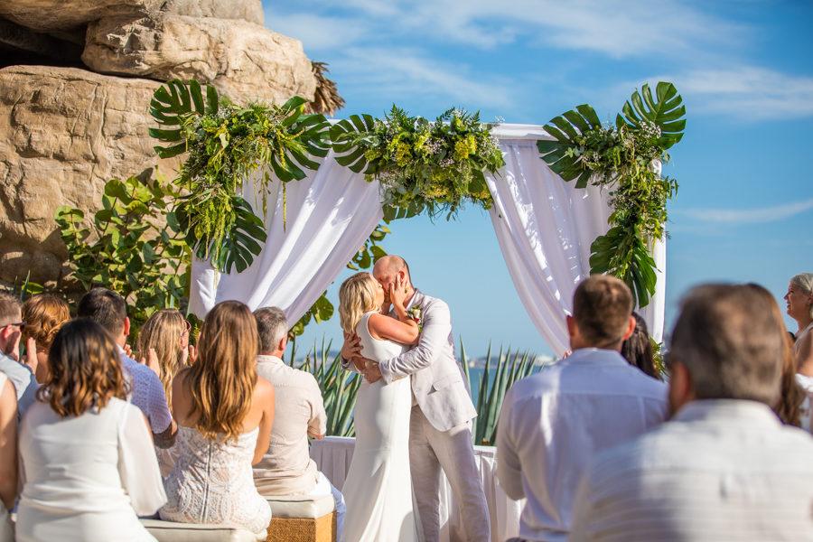 Hotel Playa Mazatlan Wedding