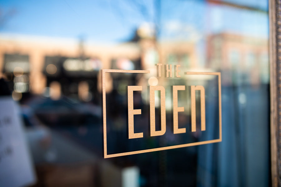 The eden calgary - the eden restaurant