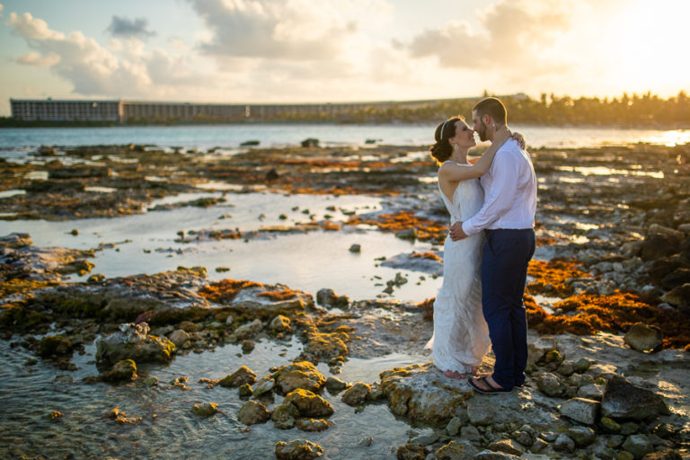 Barcelo Maya Caribe Destination wedding photographer - Calgary wedding photographer - calgary photographer