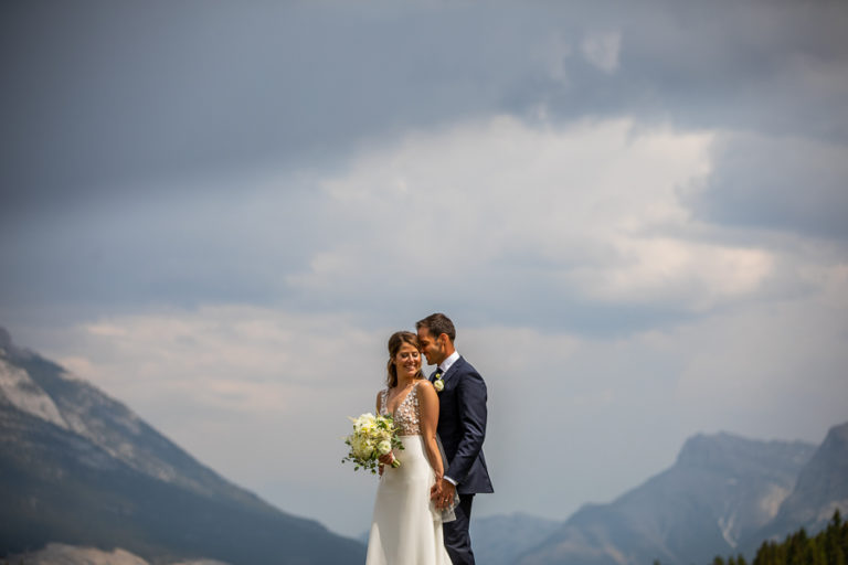 canmore wedding photographers - Cornerstone theatre weddings