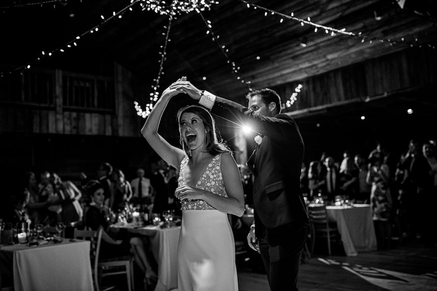 Cornerstone Theatre First Dance