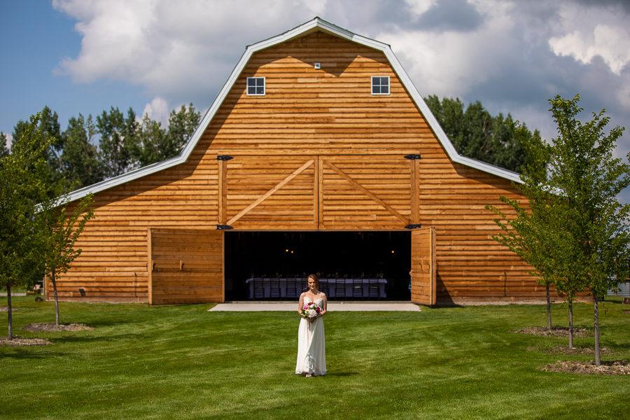 Willow Lane Barn - willow lane olds alberta - Willow Lane barn weddings