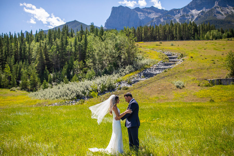 canmore wedding venues