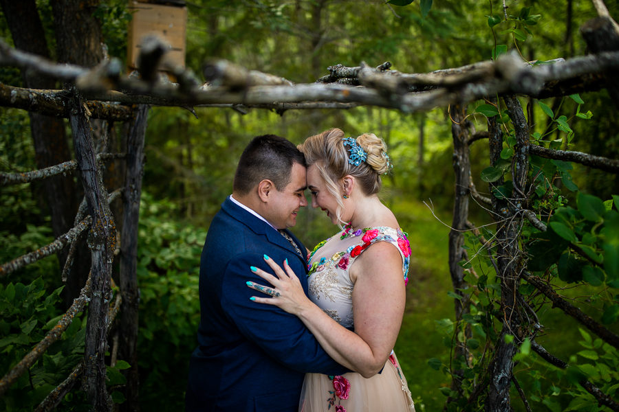 Whitewood Barn - Millet alberta - Whitewood Barn Millet - Carnival Wedding theme
