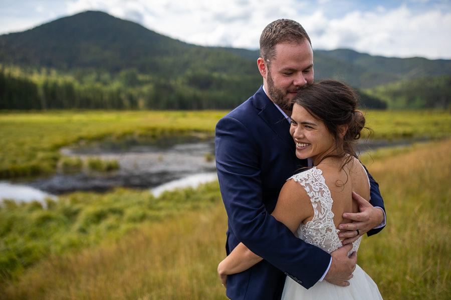 valley Ridge golf course wedding - Calgary photographer - Calgary golf weddings