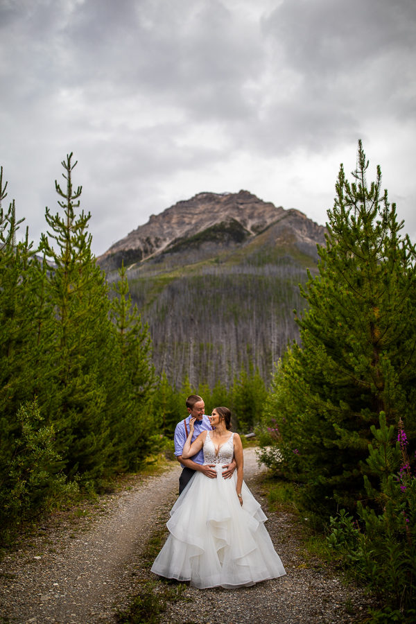highway 93 wedding spots