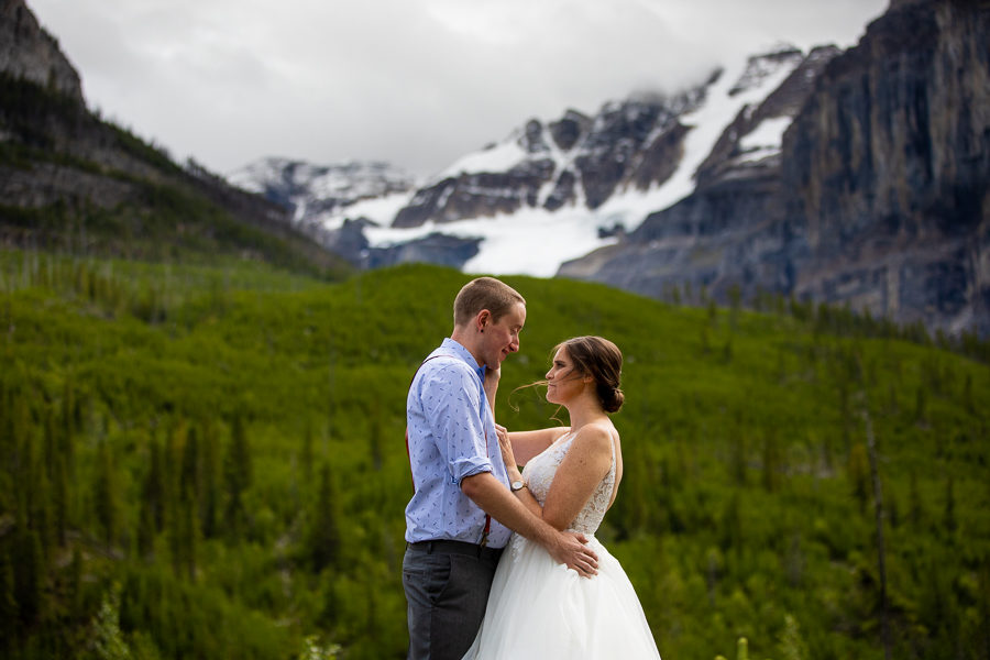 Storm Mountain weddings