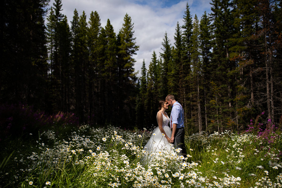 Storm Mountain Lodge - Storm Mountain Weddings
