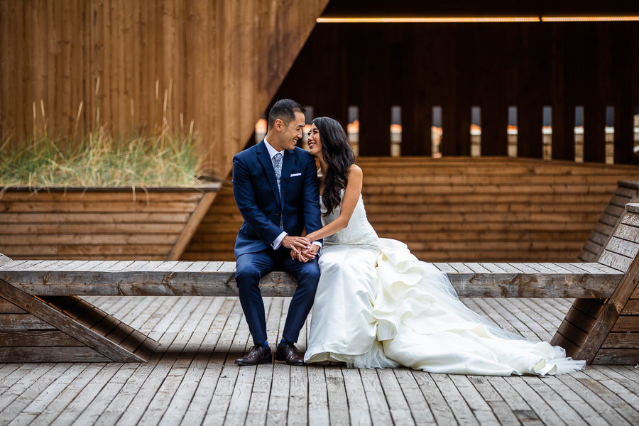 The Hudson event venue - the hudson - Calgary - Calgary wedding photographer