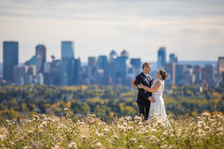 The Baron event venue - Calgary wedding venues