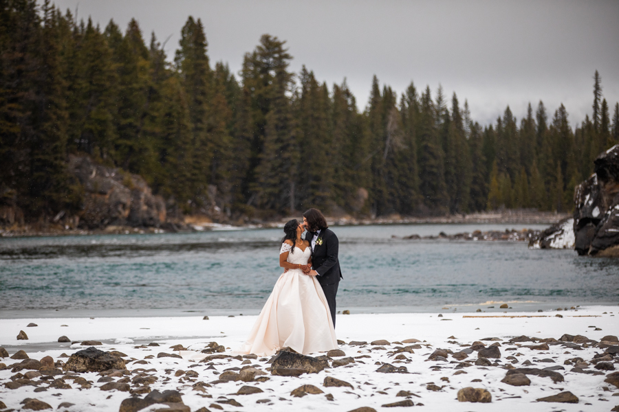 Fairmont Banff Springs - Weddings in Banff - Banff Springs weddings