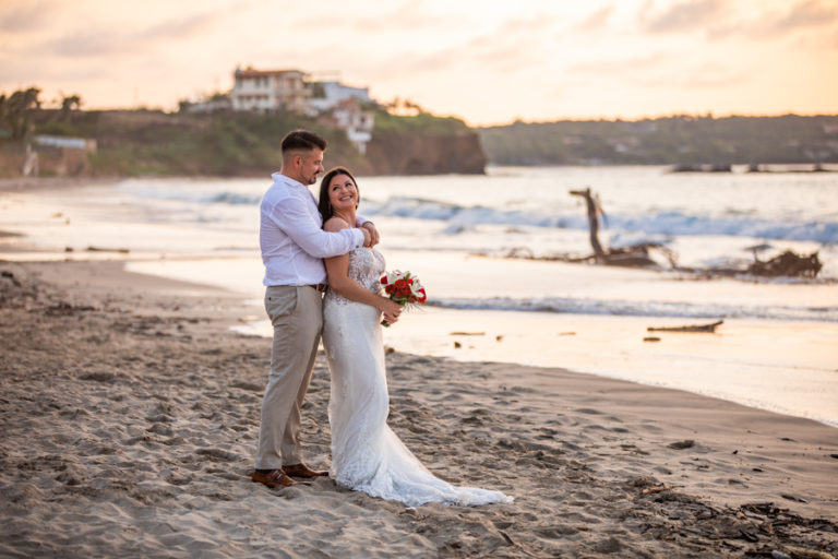 Iberostar Selection Playa Mita wedding photography