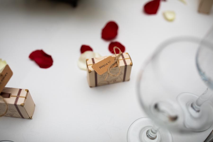 IBEROSTAR PLAYA MITA wedding - destination wedding photographer Cole Hofstra