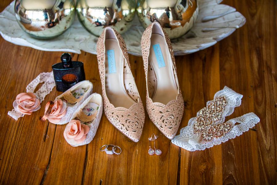 IBEROSTAR PLAYA MITA wedding - destination wedding photographer Cole Hofstra ring shots