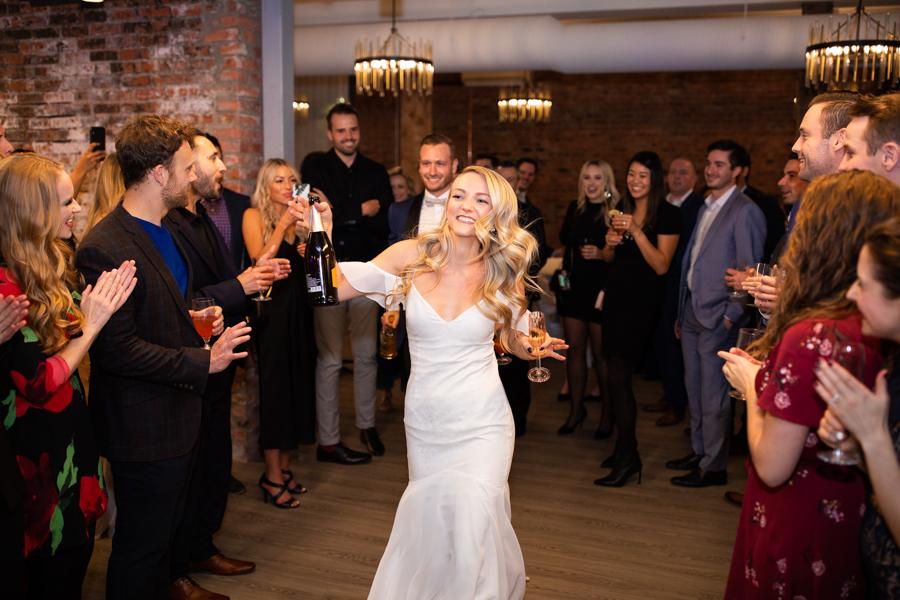 Calgary wedding venue - Venue 308 - Downtown calgary wedding venues